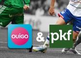 OUIGO et PKFoot vous envoient au derby OL/ASSE avec votre enfant