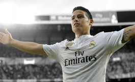 James Rodriguez, l'indispensable du Real Madrid