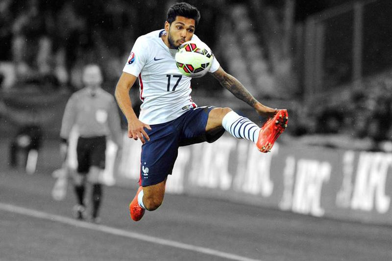 PKFoot sélectionne ses 23 Bleus pour l'Euro 2016