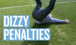 "Le phénomène ""Dizzy Penalty"" enflamme le web"