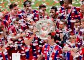 Tour d'Europe du week-end : le Bayern Munich champion, Manchester United humilié