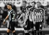Tour d'Europe du week-end : Ronaldo voit triple, Newcastle en pleine crise