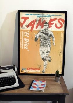 James Rodriguez, l'indispensable du Real Madrid