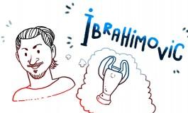 """Série """"Draw my life"""" de Campeones sur les légendes du football"""