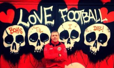Un clip pour les 125 ans du Bohemians FC de Dublin