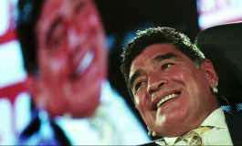 Avec Maradona, la FIFA peut-elle tomber plus bas ?