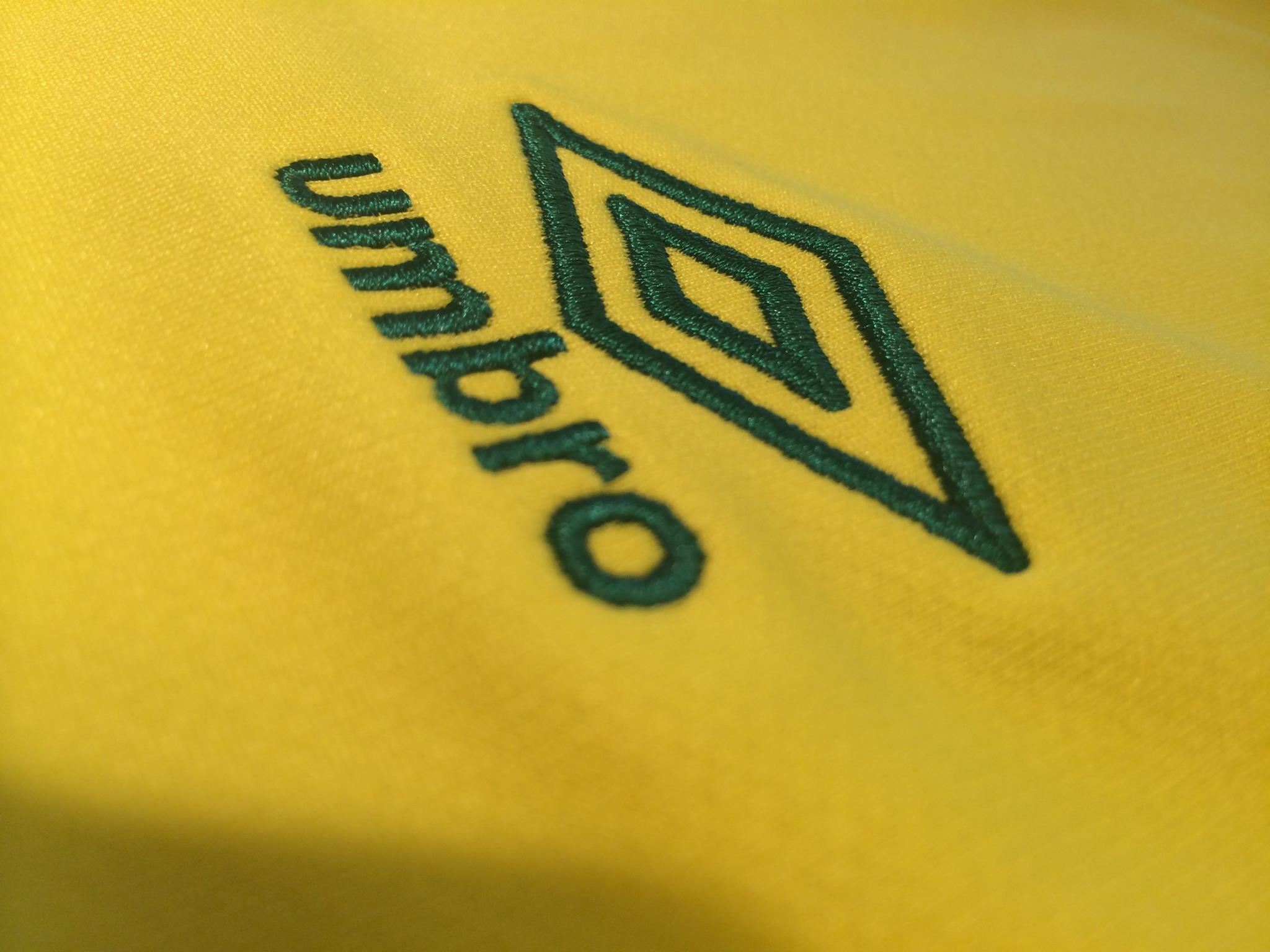 Interview de Guillaume Reux sur le renouveau d'Umbro dans le football
