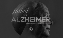 Le football pour aider les victimes d'Alzheimer