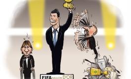 Faro croque le foot avec mordant