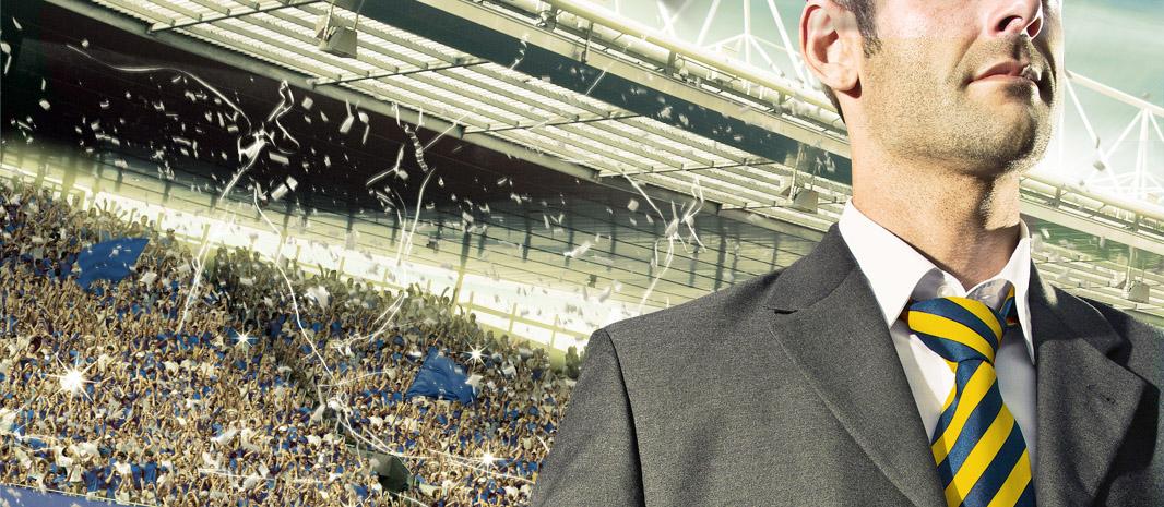 Un Britannique part 1000 ans en vacances sur Football Manager