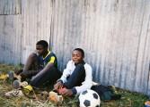 Of dust and football, les vrais héros du ballon rond
