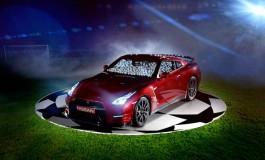 Nissan fait gagner 2 places pour suivre le parcours d'un club en #UCL