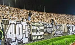 Chronique d'une soirée #UCL à Belgrade : gypsies, Brice et banderole