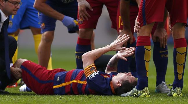 Tour d'Europe : le surprenant leader Florentin, l'inquiétude Messi