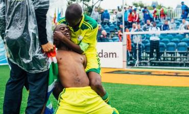 Les plus belles photos de la Homeless World Cup