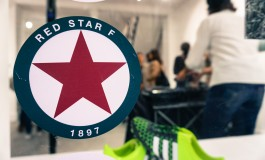 J'étais au vernissage de l'exposition Red Star x adidas à Paris, voici mon retour