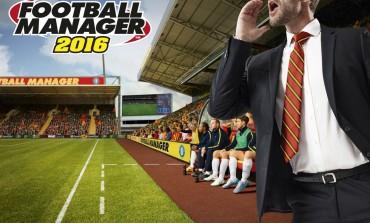 Quoi de neuf sur Football Manager en 2016 ?