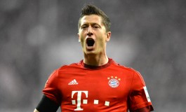 Tour d'Europe : Lewandowski monstrueux, le Barça humilié