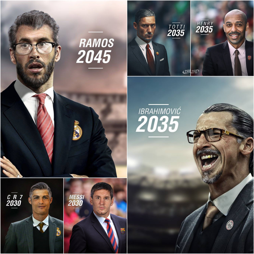 «Managers of the future» : les meilleurs joueurs seront-ils des entraîneurs ?