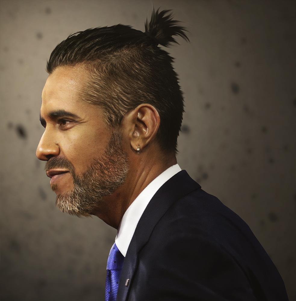 Les chefs d'État coiffés comme des footballeurs