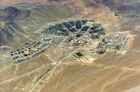 Dragons Célestes, Coréens, Renards du désert et Cuivre : à quoi ressemblent les clubs du nord du Chili ?