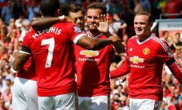 Manchester United, le deuil est terminé