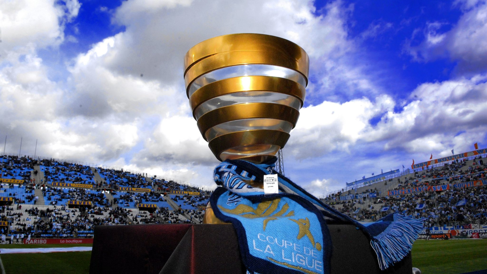 « Pour ou Contre » :  la Coupe de la Ligue a-t-elle toujours un intérêt ?