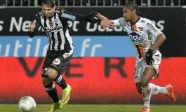 """Jonas Pessalli, SCO Angers : """"Je vis une situation compliquée mais je respecte la décision du club"""""""