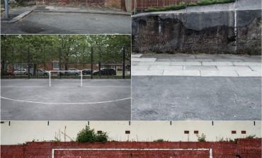 "Superbe projet ""Urban goals"" de Michael Kirkham"