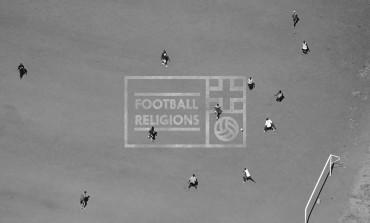 Les religions représentées en maillots de football