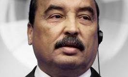 Le président mauritanien interrompt la finale de la Supercoupe