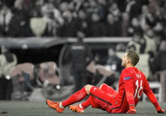 Le baromètre de la Ligue des Champions#4: le Bayern impressionne, Trapp se troue