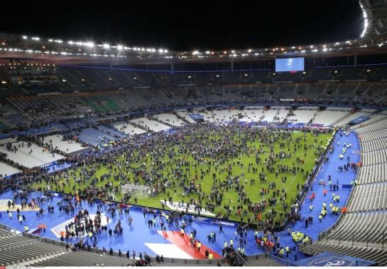 Malgré le drame, quels sont les 11 enseignements de France/Allemagne ?