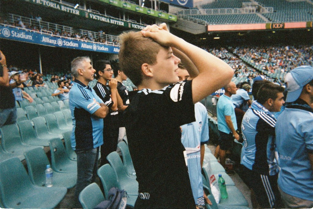Le projet Goal Click recrute des photographes du monde entier