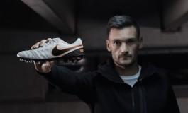 Hugo Lloris nous parle de sa carrière et des nouvelles Nike Tiempo Legend VI