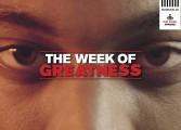 "Anthony Martial, icône de la ""Week of Greatness"" de Foot Locker"