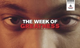 "Anthony Martial, icône de la ""Week of Greatness"" de Foot Locker"