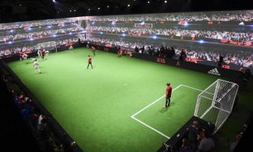 On a assisté au lancement de la Future Arena d'adidas #BeTheDifference
