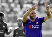 Tour d'Europe du week-end : la Fiorentina au top, Chelsea toujours en crise