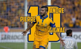 André-Pierre Gignac, du Mexique à l'Euro ?