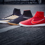 Test des Nike MagistaX spéciales futsal