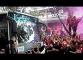 Accueil incroyable des fans de Liverpool à Jakarta