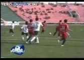 Carlos Arias arrête trois penalties dans le même match