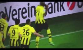 Le Borussia Dortmund souhaite la bienvenue au Real Madrid