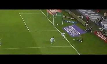 Le but refusé à Thiago Silva lors de PSG/OGC Nice