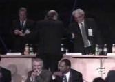 Pourquoi Sepp Blatter simule mal ?