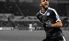 Tour d'Europe du week-end : Leicester en leader, le Real cartonne le Rayo