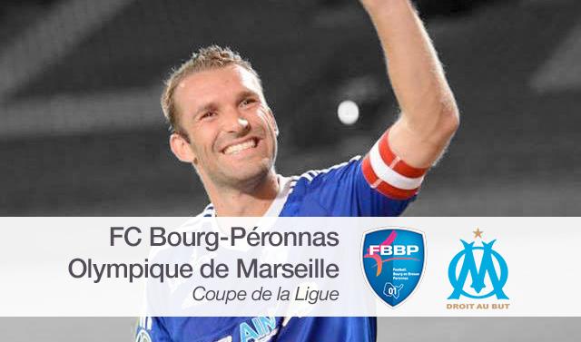 Yannick Goyon, capitaine de Bourg-Péronnas: «Je vois bien un petit 2-1 pour nous»