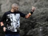 Karim Benzema, délaissé en France, adulé en Espagne