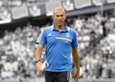 Zidane nommé entraîneur du Real Madrid : le pour et le contre
